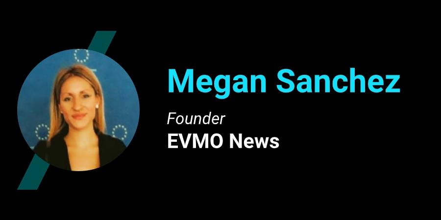 Megan Sanchez EVMO News