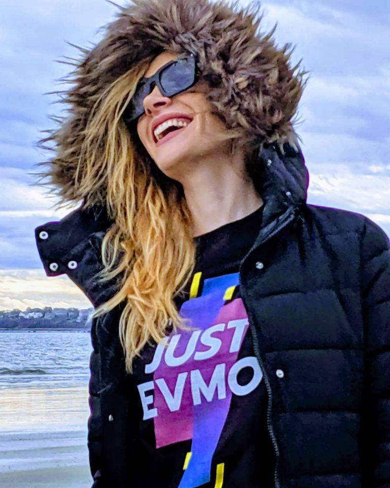 evmo news fashion