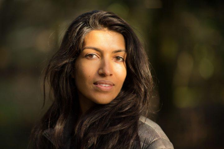 Female Role Model: Leila Janah