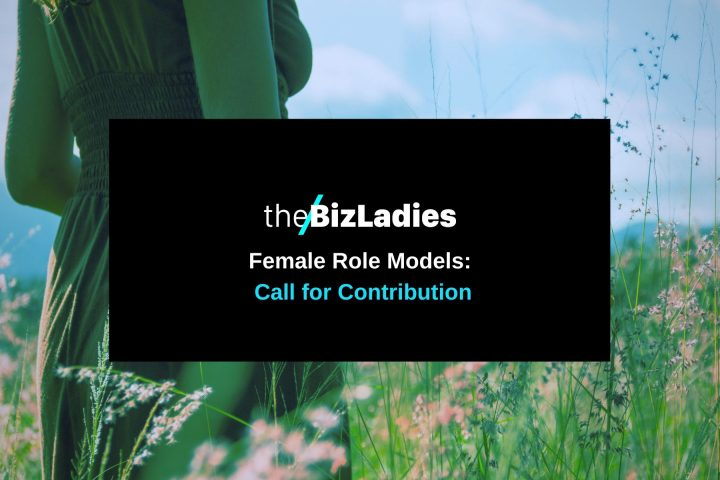 Female Role Models: Call for Contribution