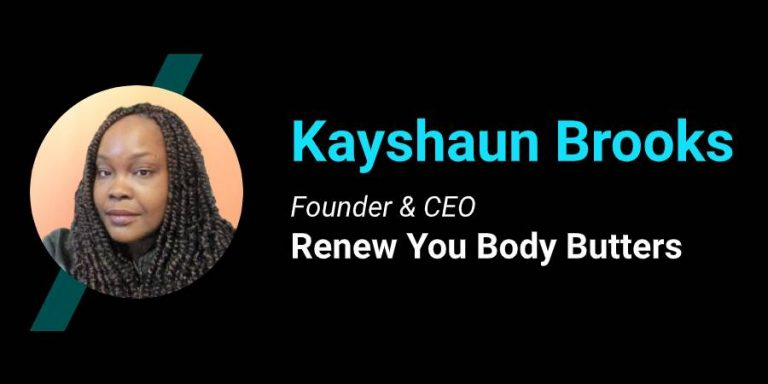 Renew You Body Butters skincare