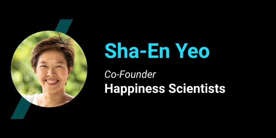 Sha Of Happiness