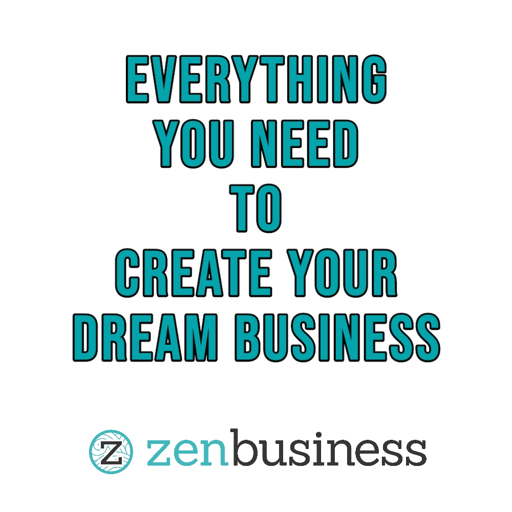 everything you need to start your dream business