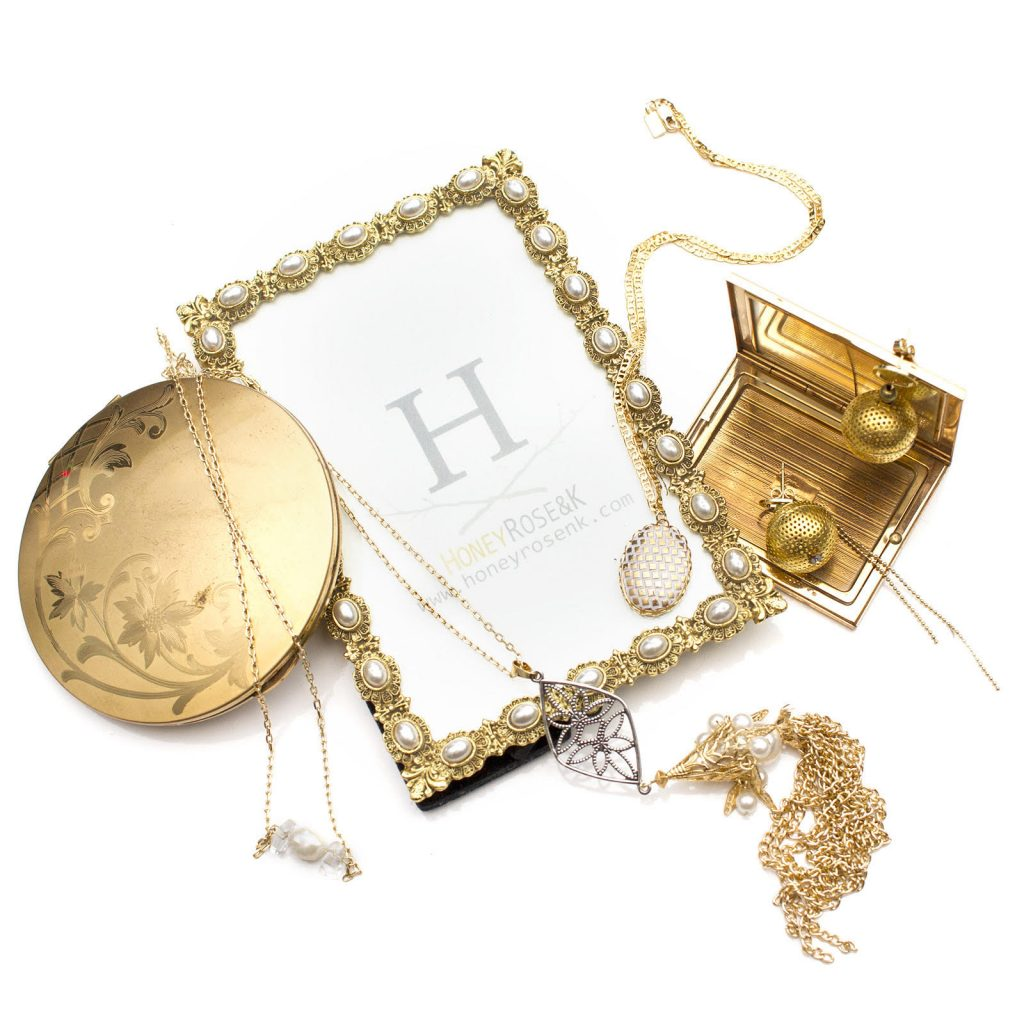 Honey Rose & K Jewelry