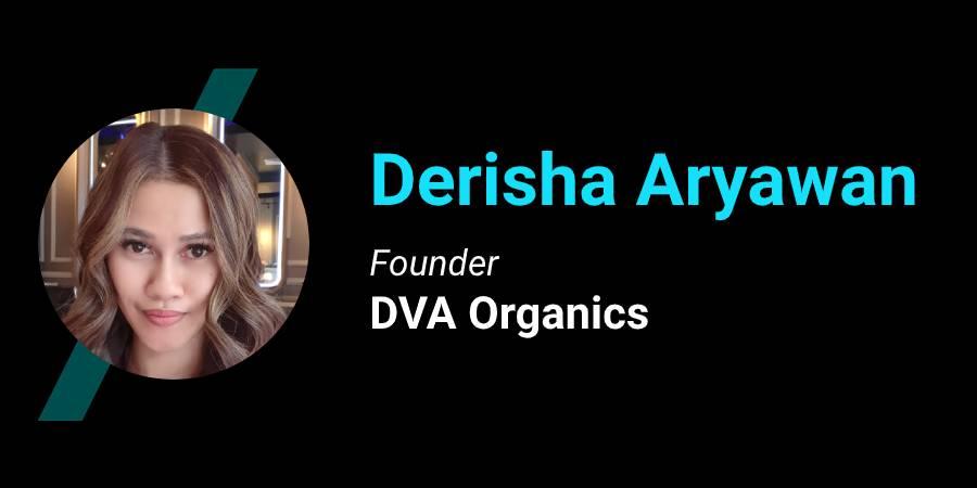 Derisha Aryawan