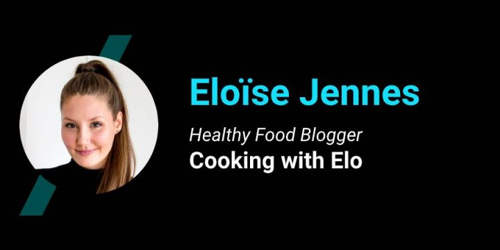 On Becoming A Food Blogger
