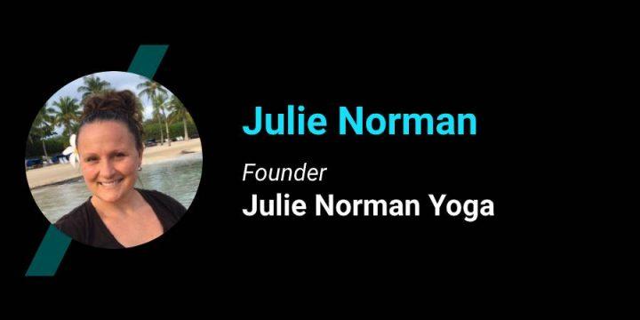 On Becoming A Yoga Teacher