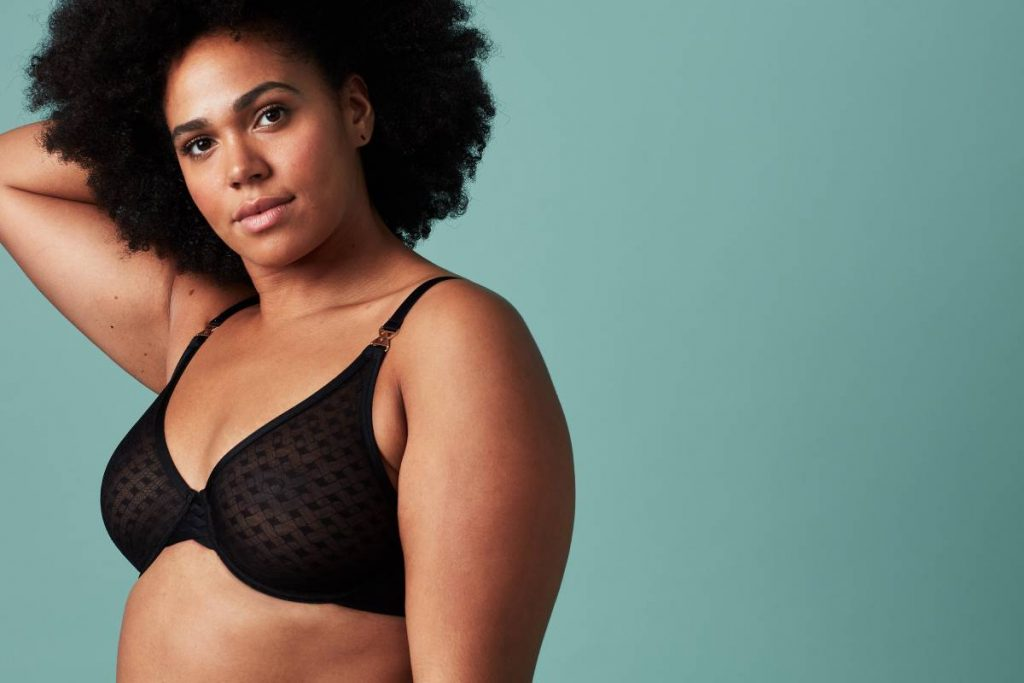 online bra fitting