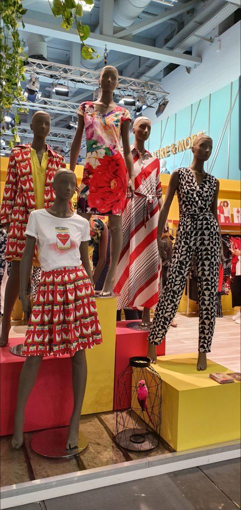 women clothing manufacturer